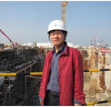 广东水利技术权威专家——杨光华